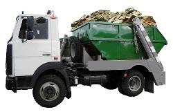 Вывоз мусора в Твери